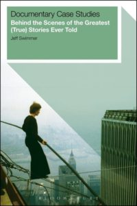 Documentary Case Studies book cover.